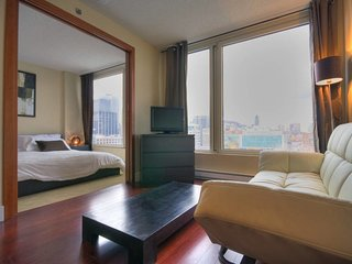 Congress & Business 1BR Downtown - Old Montreal