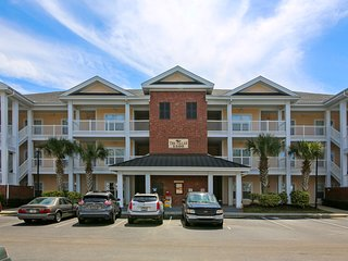 ALL-INCLUSIVE RATES! Tupelo Bay 1512 - Mini Golf, Shared Pool, Beach Shuttle