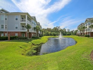 ALL-INCLUSIVE RATES! Tupelo Bay 1502 - Shared Pools, Shuttle to Beach