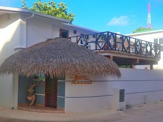 Macnas Guesthouse