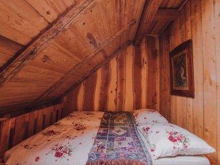 Ranch Dravinja - Duplex Family Room