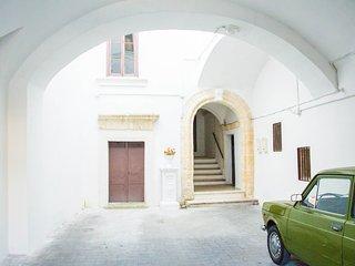 Short Lets Palazzo Capreoli