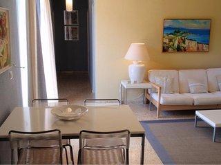 Apartamento rural Las Vistas