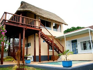 Laysea Days Self-catering Holiday and Dive Accommodation
