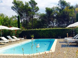 Location vacances Provence Argelas Romarin***pres Aix-en-Provence,wifi,parking