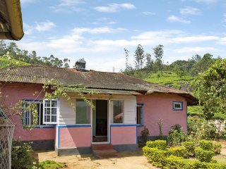 Commodious cottage ideal for a group of backpackers