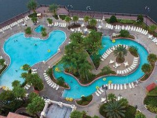 Bonnet Creek Resort by Disney World