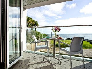 Falmouth Suite 4 located in Falmouth, Cornwall