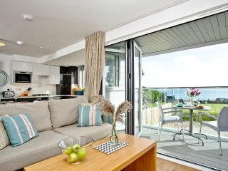 Falmouth Suite 2 located in Falmouth, Cornwall