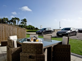 Falmouth Suite 1 located in Falmouth, Cornwall