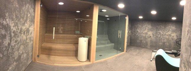 hammam sauna