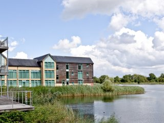 Cotswold Water Park Apartment 3 located in Cirencester, Gloucestershire