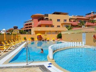 Apartamento de Lujo en Costa Adeje . Playa a 5 min.