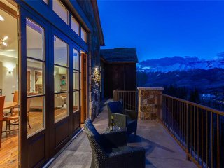 Villas at Cortina Penthouse 8