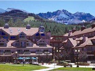 Blue Mesa Lodge #40