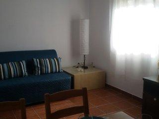 Apartamento Pedregalejo Playa