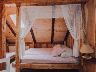 Ranch Dravinja - Triple Room