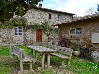 5 bedroom Villa in Citta della Pieve, Umbria, Italy : ref 5226731