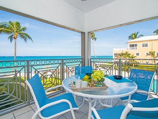 Direct Caribbean View - Regal Beach Club #122