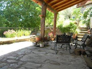 Patio/terrace