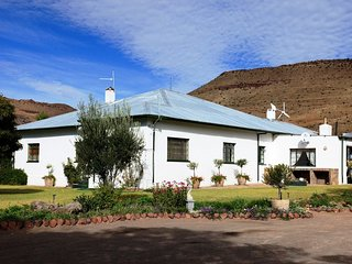 Taaiboschfontein Guesthouse Unit #2