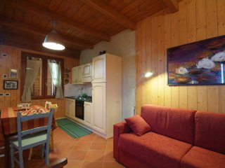 1 bedroom Apartment in Pietrapiana, Tuscany, Italy : ref 5226981