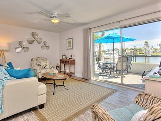 Madeira Beach Yacht Club 329B