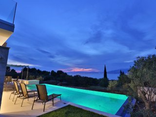 Luxury Villa Olive Garden Brac with pool near the sea on Brac - Splitska