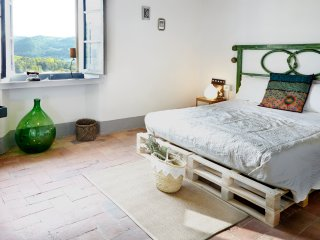 Acquapietra Countrychic Bedroom & Bathroom