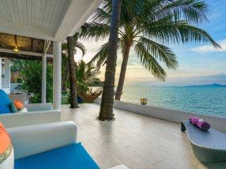 1 Bedroom Beach Front Villa Bangrak