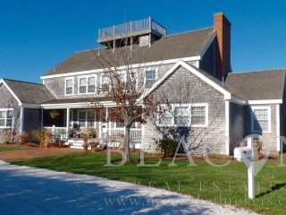14 Brant Point Road, Nantucket, MA