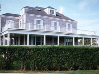 4 Lincoln Avenue, Nantucket, MA