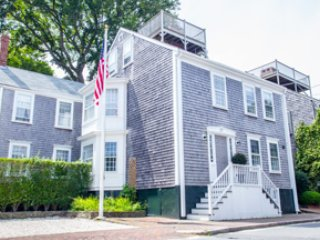 27 Union Street, Nantucket, MA