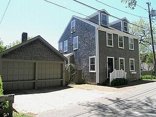 6 Candlehouse Lane, Nantucket, MA