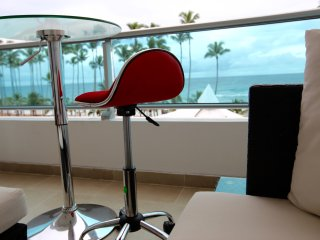 Juan Dolio Beach Apt with Amazing View 3 Bedroom