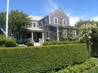 51 Walsh Street, Nantucket, MA