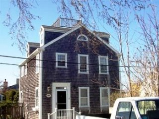 1 Fayette Street, Nantucket, MA