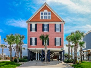 ALL-INCLUSIVE RATES! Atlantic Gateway - Oceanfront *NEW Renovations!