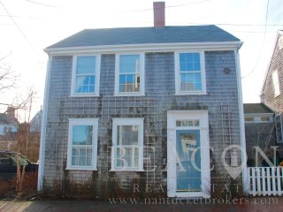 41 Fair Street, Nantucket, MA