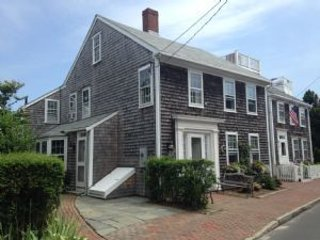 36 Fair Street, Nantucket, MA
