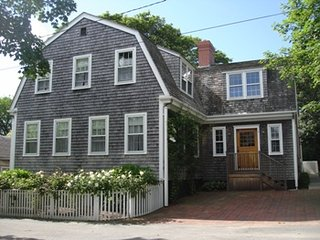 7 Twin Street, Nantucket, MA