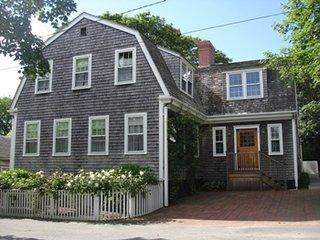 7 Twin Street, Nantucket, MA