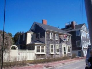 41 India Street, Nantucket, MA