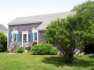 21 East Lincoln Avenue, Nantucket, MA