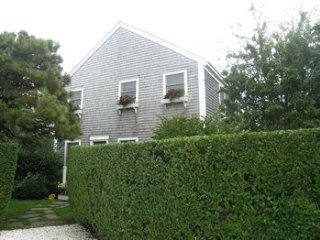 11 Plum Street Main House, Nantucket, MA