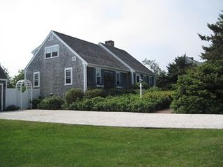 42 Crooked Lane, Nantucket, MA