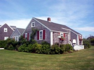 26 East Lincoln Avenue, Nantucket, MA