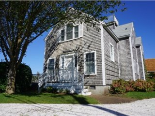 51 North Beach Street, Nantucket, MA