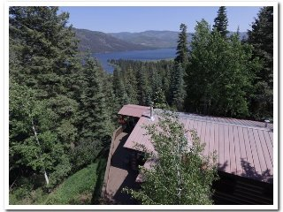 3BR Pet Friendly Home at Vallecito Lake/Great Lake and Mountain Views