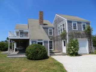 14 Irving Street, Nantucket, MA